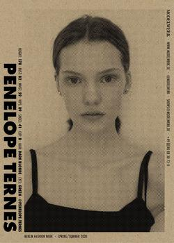 Penelope Ternes   59550402