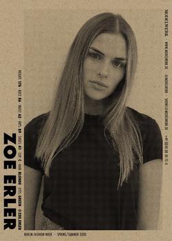 Zoe Erler   9202915