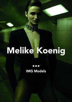 MELIKE   70423728