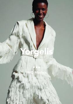 YORGELIS   49131627