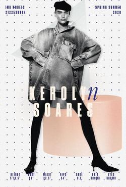 Kerolyn Soares   63938131