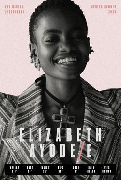 Elizabeth Ayodele   23042183
