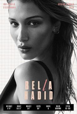 Bella Hadid   29457848