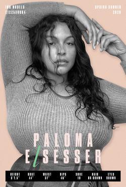 Paloma Elsesser   96627020