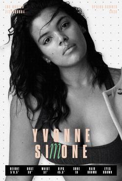 Yvonne Simone   2255942