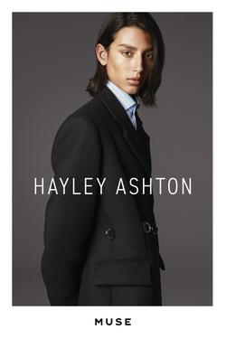 HAYLEY   8165771