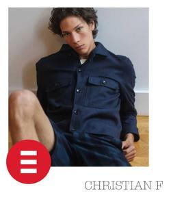 Christian   23280203
