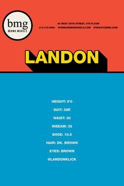 Landon    61425599