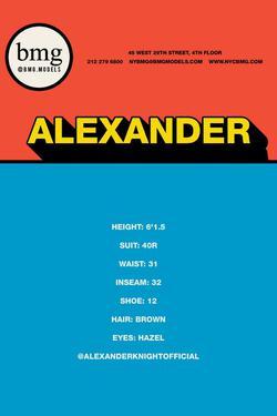 Alexander    89261584