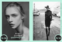 NINA DAPPER   6706030