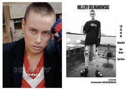 HILLERY DELMANOWSKI   31241542