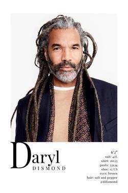 Daryl Dismond   78267258
