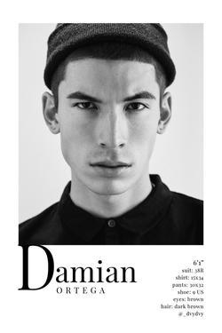 Damian Ortega   47609429