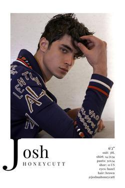 Josh Honeycutt   7320474