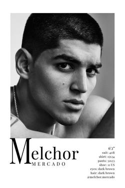 Melchor Mercado   64921873