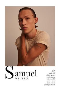 Samuel Wilken   97703576