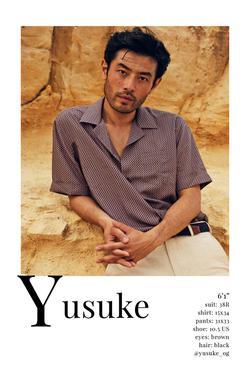 Yusuke   53641380
