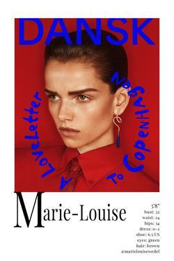 Marie-Louise Wedel   5547857
