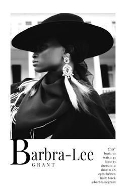 Barbra-Lee Grant   46403241