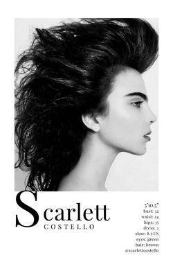 Scarlett Costello   74785219