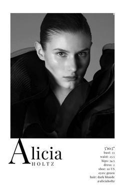 Alicia Holtz   1672820