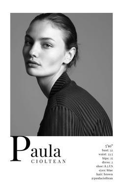 Paula Cioltean   2887550
