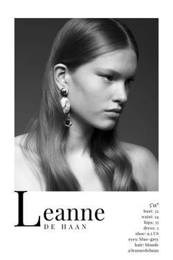 Leanne de Haan   20481618