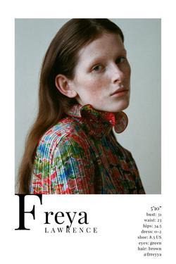 Freya Lawrence   65576949