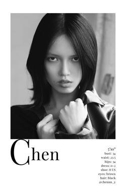 Chen Yuan   40223991