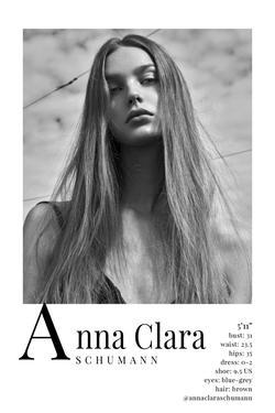 Anna-Clara Schumann   60248269