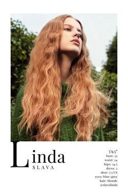 Linda Slava   31010907