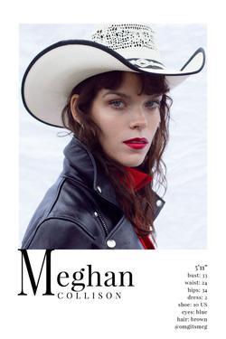 Meghan Collison   13026886