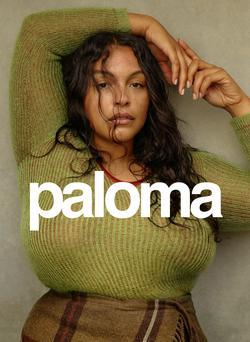 Paloma   83038203