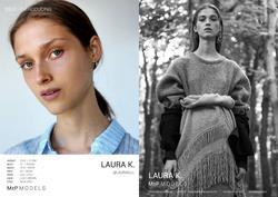 LAURA K   72173387