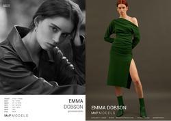 EMMA DOBSON   79312410