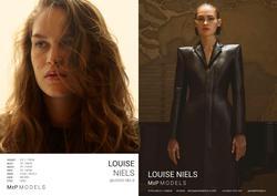 LOUISE NIELS   708877