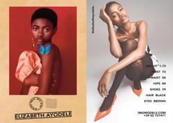 Elizabeth Ayodele   31692708