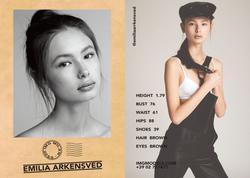 Emilia Arkensved   8340228