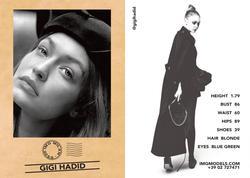 Gigi Hadid   50303197