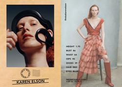 Karen Elson   40107641