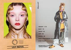 Lily Nova   95730903