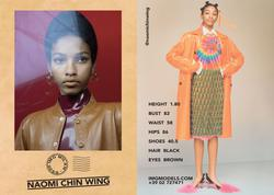 Naomi Chin Wing   42899731