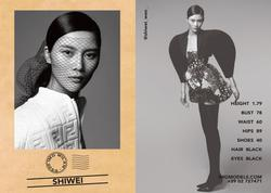 Shiwei   658757
