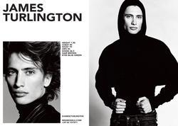 James Turlington   11871275