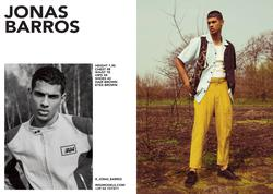 Jonas Barros   23809524