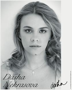 Dasha Nekrasova    78376428