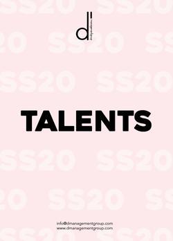 Talents   38974529