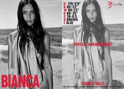 BIANCA BALTI   99881433