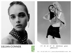 Lillian Conner   96490492