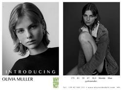 Olivia Muller   73826269